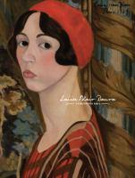 Louise Blair Daura : a Virginian in Paris /