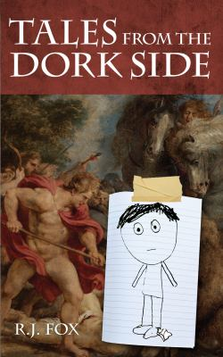 Book cover for Tales from the dork side / R. J. Fox