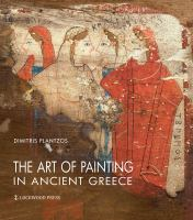 Art of painting in ancient Greece /