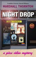 Night Drop: A Pinx Video Mystery