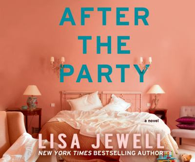 Cover Image for After the Party