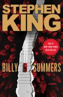 Title: Billy Summers : a novel Author:King, Stephen