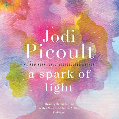 Cover Image for Spark of Light