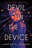 Title: Devil in the device Author:Johnson, Lora Beth