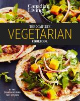 book cover image The Complete Vegetarian Cookbook