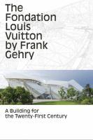 Fondation Louis Vuitton par Frank Gehry. English.
