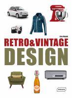 Retro & vintage design
