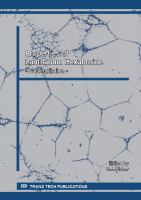 Properties of lanthanum hexaboride : a compilation