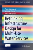 Rethinking Infrastructure Design for Multi-Use Water Services [electronic resource]