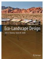 Eco-Landscape Design [electronic resource]