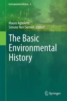 The Basic Environmental History [electronic resource]