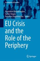 EU Crisis and the Role of the Periphery [electronic resource]