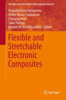 Flexible and Stretchable Electronic Composites [electronic resource]