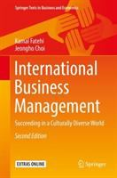 International business management : succeeding in a culturally diverse world /