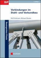 Verbindungen im Stahl- und Verbundbau [electronic resource]