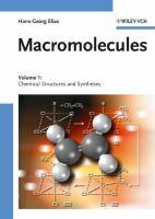Macromolecules [electronic resource]