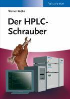 Der HPLC-Schrauber [electronic resource]