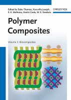 Polymer composites. Volume 3 [electronic resource]