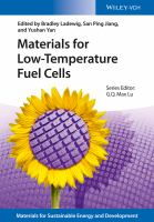 Materials for low-temperature fuel cells [electronic resource]