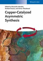 Copper-catalyzed asymmetric synthesis [electronic resource]