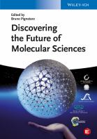 Discovering the future of molecular sciences [electronic resource]