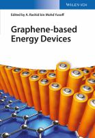 Graphene-based energy devices [electronic resource]