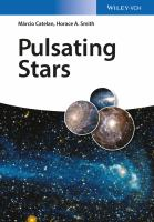 Pulsating stars [electronic resource]