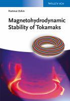 Magnetohydrodynamic stability of tokamaks [electronic resource]