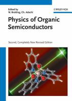 Physics of organic semiconductors [electronic resource]
