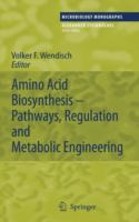 Amino acid biosynthesis [electronic resource] : pathways, regulation, and metabolic engineering