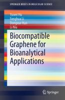 Biocompatible Graphene for Bioanalytical Applications [electronic resource]