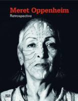 Meret Oppenheim : retrospective
