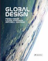 Global design : elsewhere envisioned