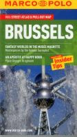 Brussels /[author, Sven-Claude Bettinger ; translated from German by Paul Fletcher].