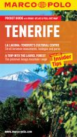 Tenerife /[author, Sven Weniger ; co-author, Izabella Gawin].