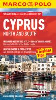 Cyprus :north and south /[author, Klaus Btig ; translated from the German by Kathleen Becker].