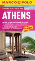 Athens /[author, Klaus Btig ; translated from the German by Tony Halliday]