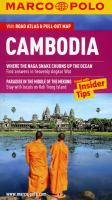 Cambodia /[author, Martina Miethig ; translated from German by Robert McInnes].