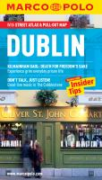 Dublin /author, John Sykes ; co-author, Ralf Sotscheck ; translated from German by Nicole Meyer].