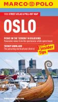 Oslo /[authors, Thomas Hug, Jens-Uwe Kumpch ; translated from German by Christopher Wynne].