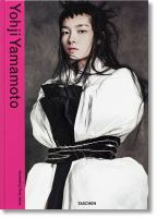 Yohji Yamamoto : designer monographs