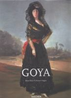 Francisco Goya, 1746-1828 : on the threshold of modernity