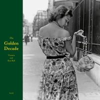 The golden decade : photography at the California School of Fine Arts, 1945-55