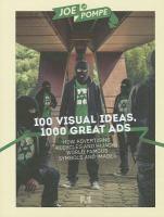 100 visual ideas, 1000 great ads