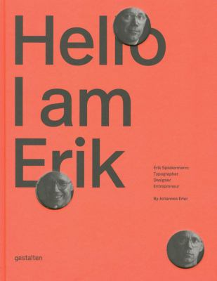 typographer, designer, entrepreneur