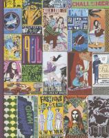 FAILE : works on wood : process, paintings and sculpture