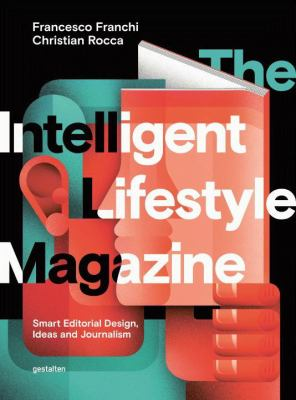 smart editorial design, ideas and journalism