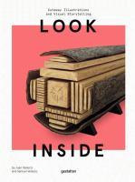 cutaway illustrations and visual storytelling