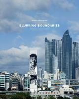 Hendrik ecb Beikirch : blurring boundaries : extending the limits of graffiti.
