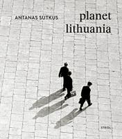 Planet Lithuania /